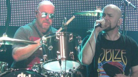 Jason Bonham brings his Led Zeppelin Experience to the Greek Theatre in LA