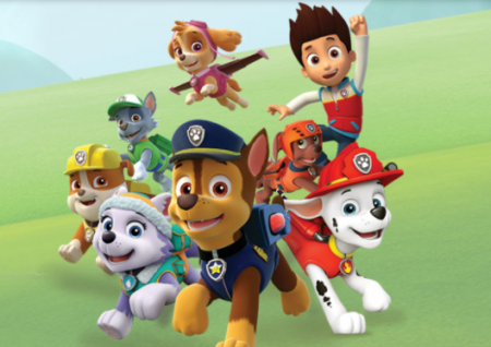 Paw Patrol Live! will be bringing their fury adventures fun to Verizon Theatre at Grand Prairie in November as part of the hit television sh