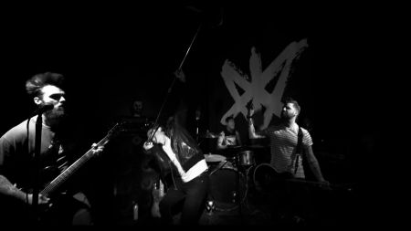 Eighteen Visions returns with new album announcement and new song 'Oath'