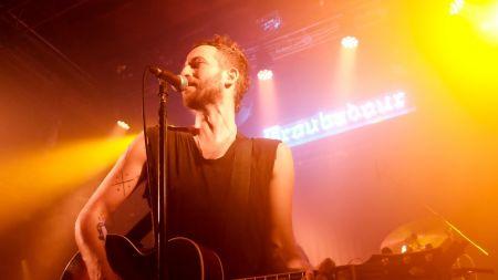 Interview: Mondo Cozmo's Josh Ostrander on getting 'Higher,' Anna Faris and old band, ECC