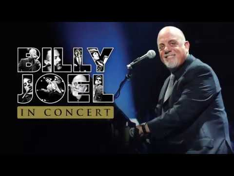 Billy joel to play record setting madison square garden - Billy joel madison square garden february 21 ...