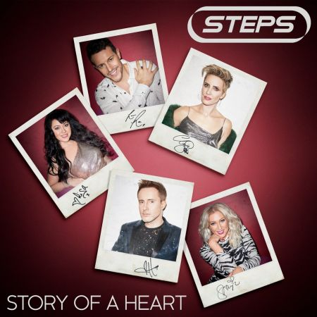 """Story of a Heart"" single cover"