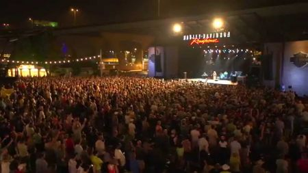 Summerfest 50 announces headliners for Johnson Controls World Stage