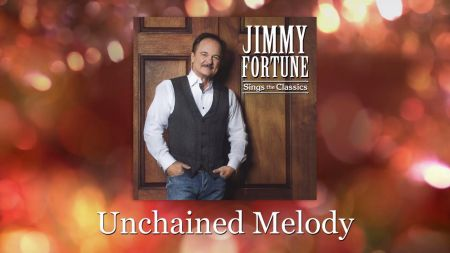 Exclusive: Jimmy Fortune discusses the 'Unchained Melody' that never let go (Watch)