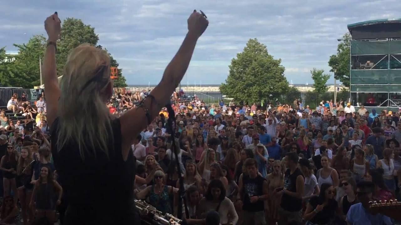 Summerfest 50 announces headliners for Uline Warehouse