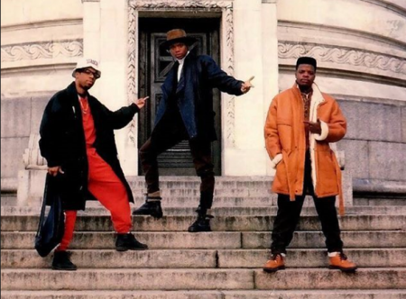 Bell Biv Devoe reveal 2017 summer tour dates