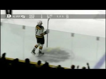 Kuraly's first two career NHL goals come in the playoffs