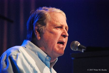 Brian Wilson: Pet Sounds Live! nostalgic and nuanced in Northfield