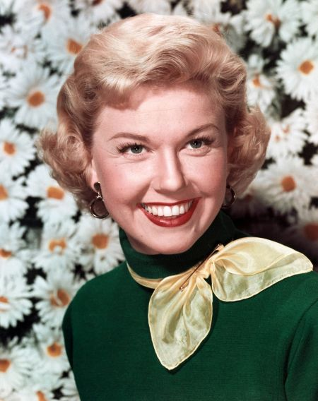 5 things you didn't know about Doris Day