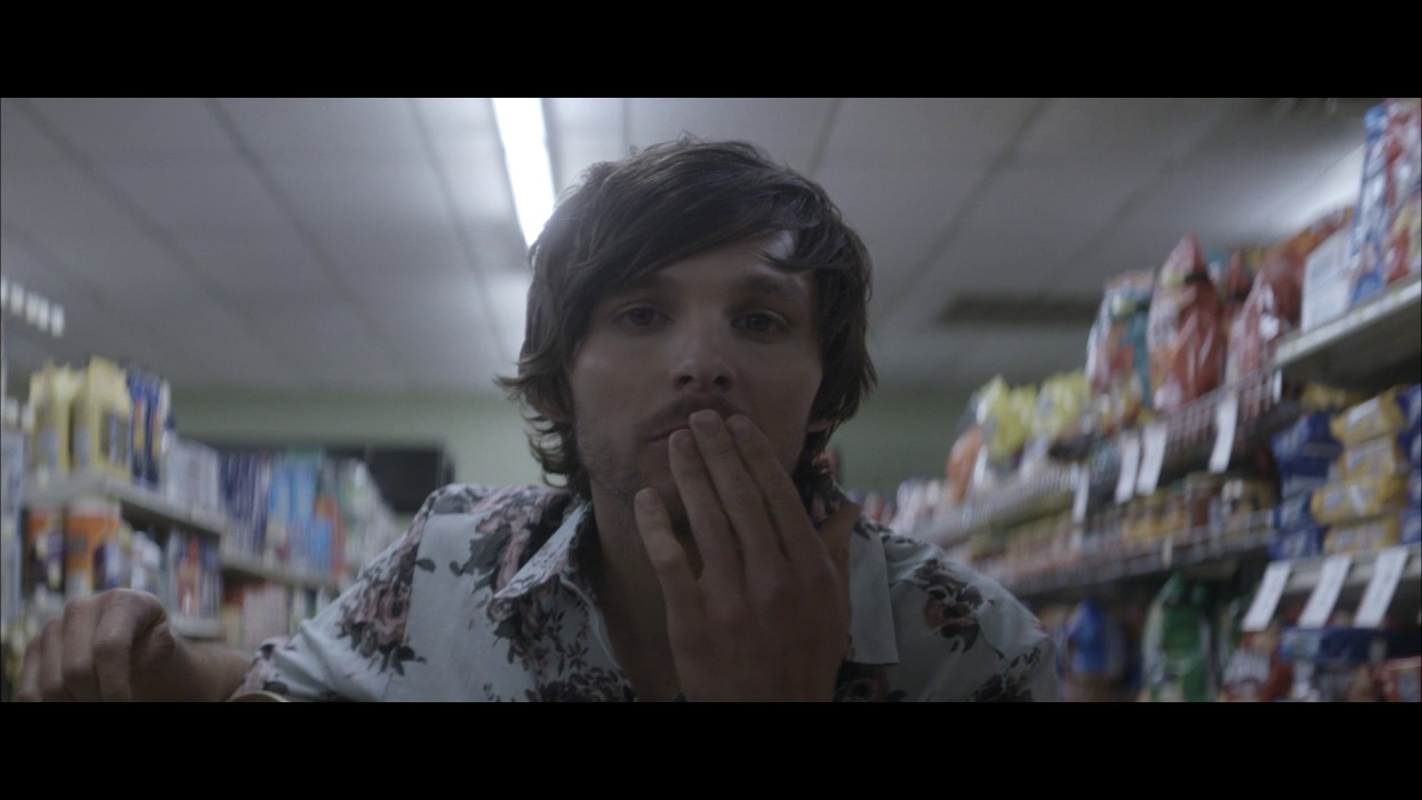 Charlie Worsham releases video for 'Cut Your Groove'