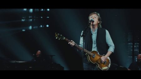 Paul McCartney reveals dates for summer 2017 One On One Tour