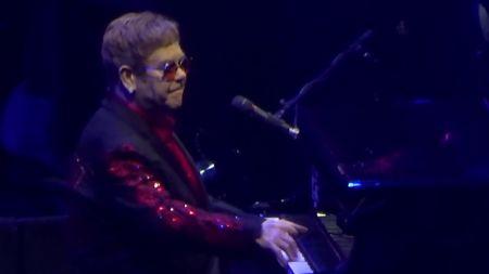 Elton John cancels spring residency in Las Vegas due to severe illness