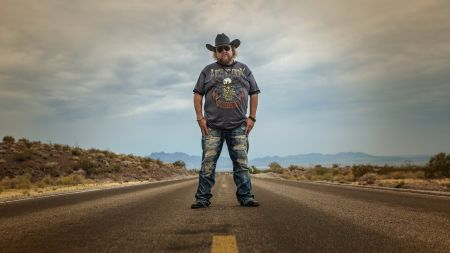 Colt Ford to perform at del Lago Resort & Casino