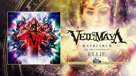 Veil of Maya announce headlining shows during Animals As Leaders trek