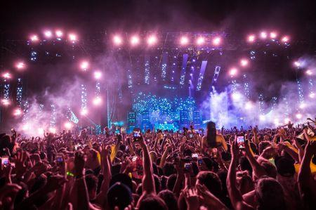 Snoop Dogg, DJ Snake to perform at HARD Summer Music Festival 2017