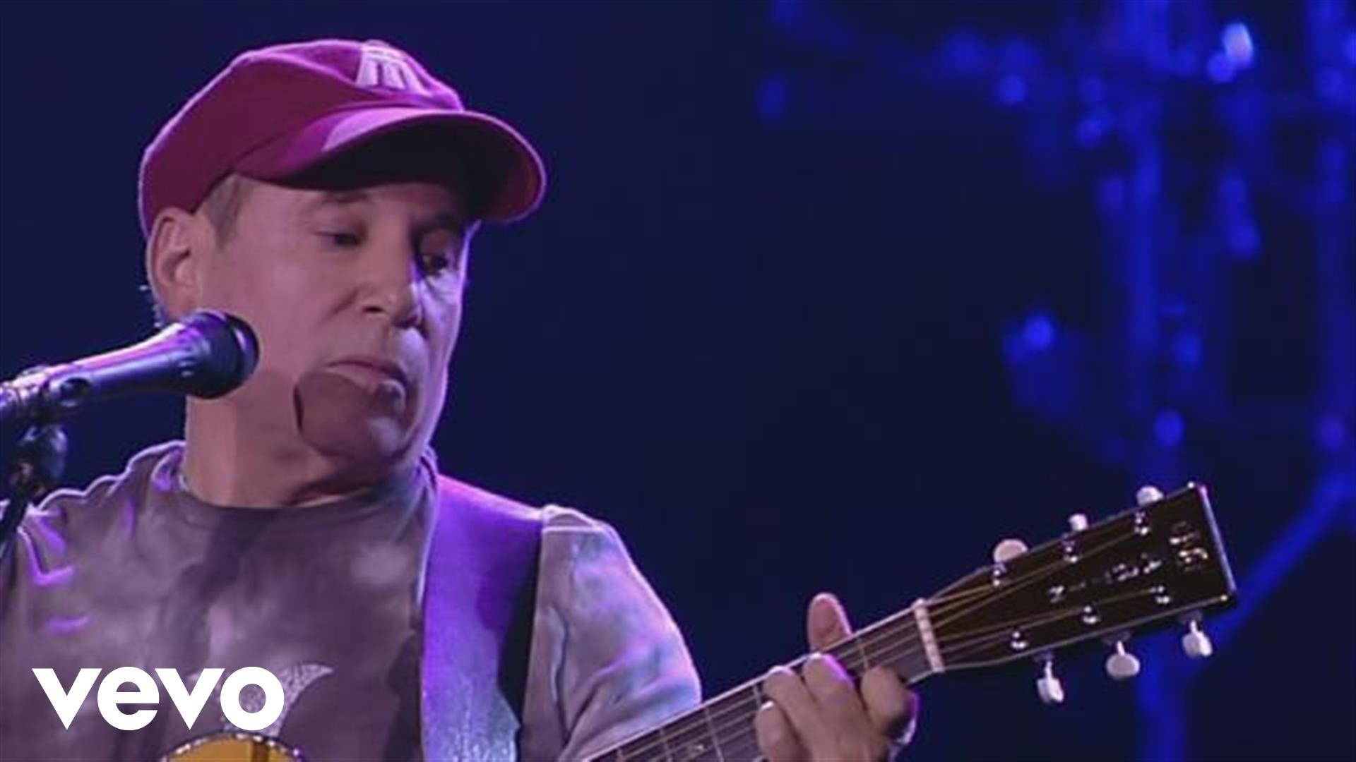 Paul Simon to headline at Summerfest 50 in Milwaukee