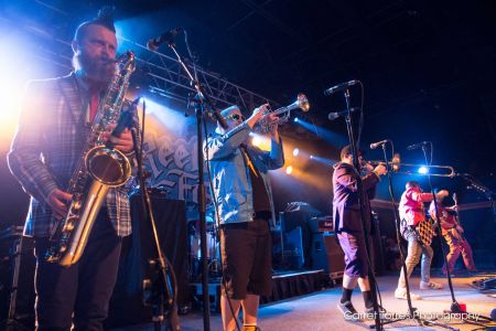 Reel Big Fish prepare for the ultimate Beer Run with new US tour