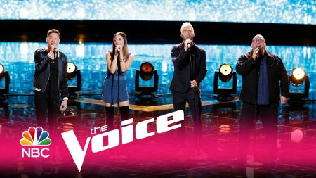 The Voice season 12 episode 20 recap and performances