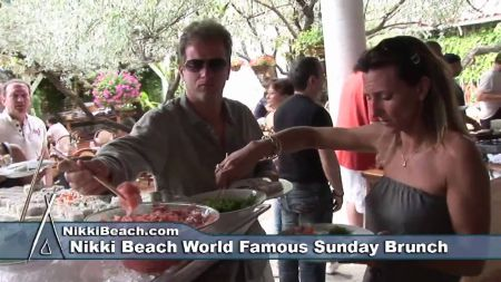 Best Mother's Day brunch in Miami and Ft. Lauderdale 2017