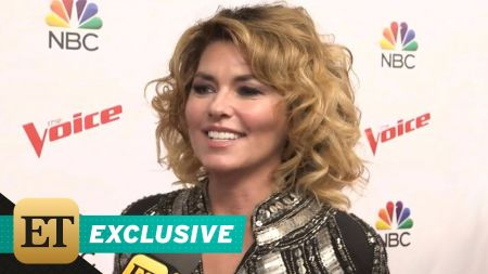 Watch: Shania Twain announces new single 'Life's About to Get Good'