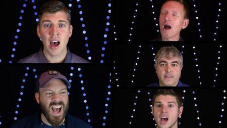 Boulder's own Face Vocal Band set to make Red Rocks debut on Aug. 6