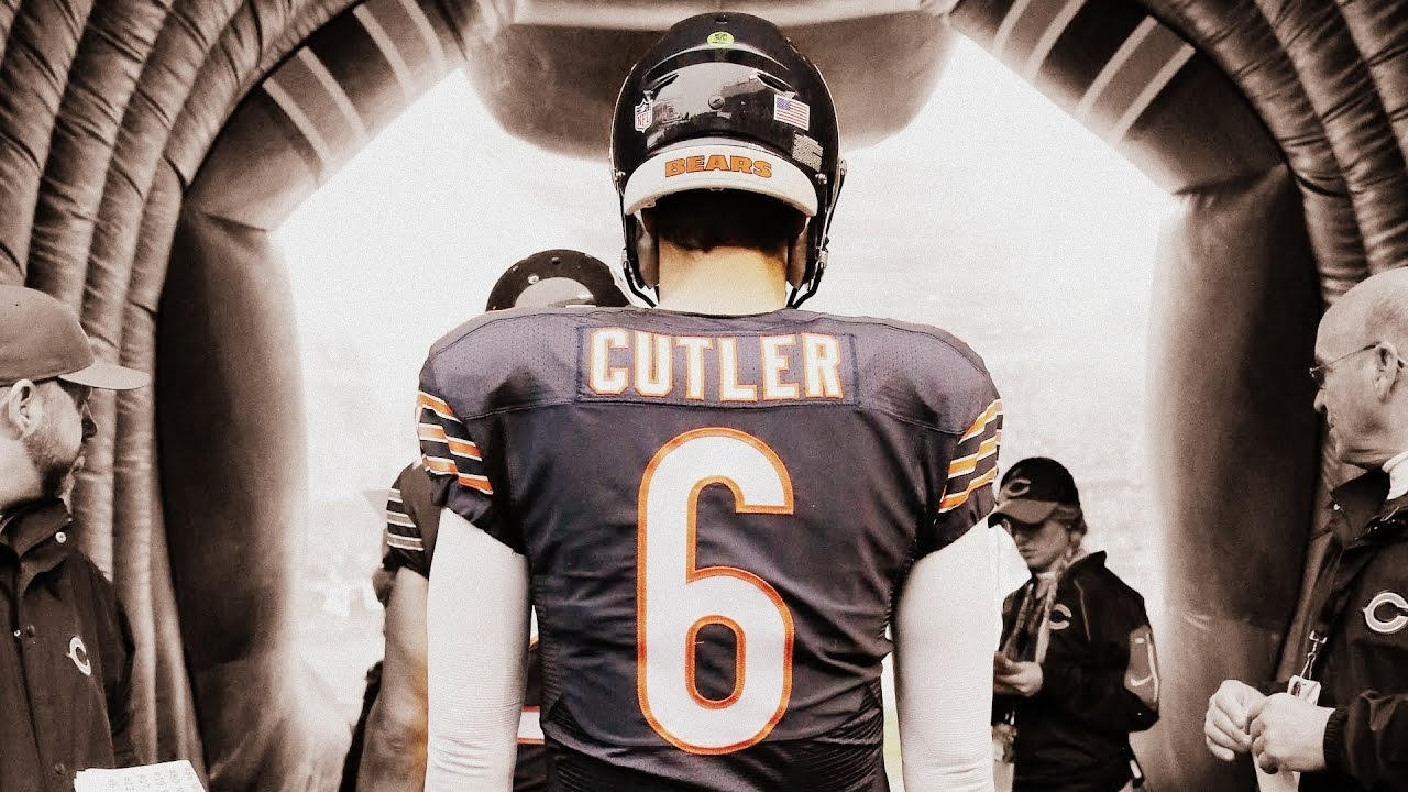 Former Bears QB Jay Cutler 'does not intend to retire' from the NFL