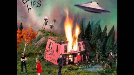 Black Lips announce summer tour in support of new album