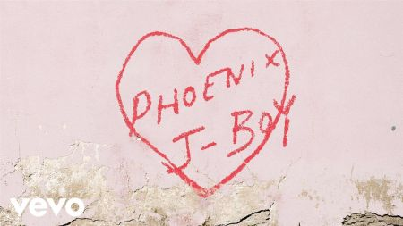 Phoenix release new single 'J-Boy' and announce details for new album