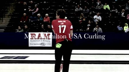 USA continues perfection at World Mixed Doubles Curling Championship