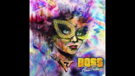Exclusive premiere: Flow Tribe release new album 'Boss'