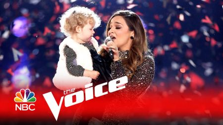 'The Voice' season 10 winner Alisan Porter returns on May 2