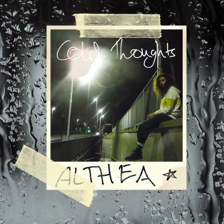Listen to Althea's harrowing and evocative new EP 'Cold Thoughts'