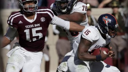 Cleveland Browns will reportedly select Myles Garrett at No. 1 in 2017 NFL Draft
