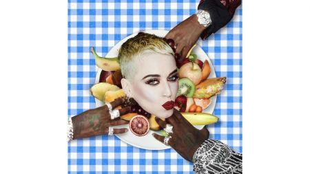 Listen to Katy Perry's new single 'Bon Appétit' featuring Migos