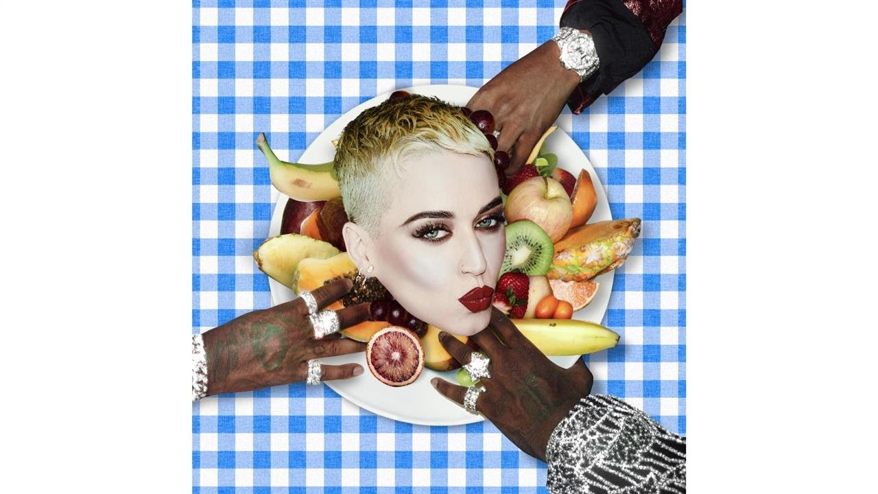 Listen to Katy Perry's new single 'Bon Appétit' featuring Migos