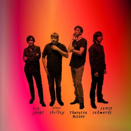Thurston Moore Group will be heading out on tour starting on May 8 in support of the alt-rock guitarists' new solo album,Rock N Roll Consci