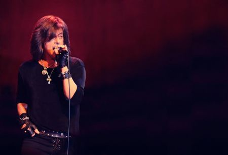 Interview: Joe Lynn Turner Talks Sellersville, PA Performance, Memorable Moments