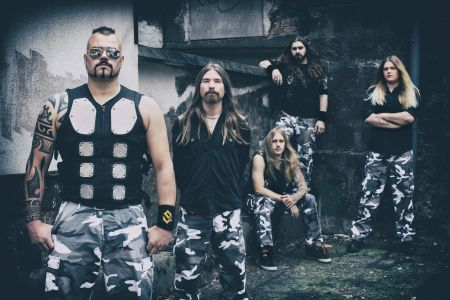 Sabaton's bassist shares 5 unknown facts about the band