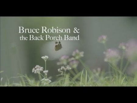 Review: Bruce Robison keeps it simple with friends on 'Bruce Robison and the Back Porch Band'
