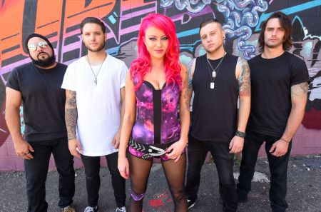 Detroit's Kaleido brings the rock and roll 'Experience' with new album