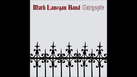 Mark Lanegan announces U.S. tour in support of 'Gargoyle'