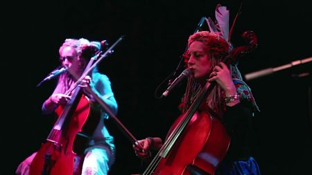 Rasputina adds additional dates to Thanks for the Ether tour