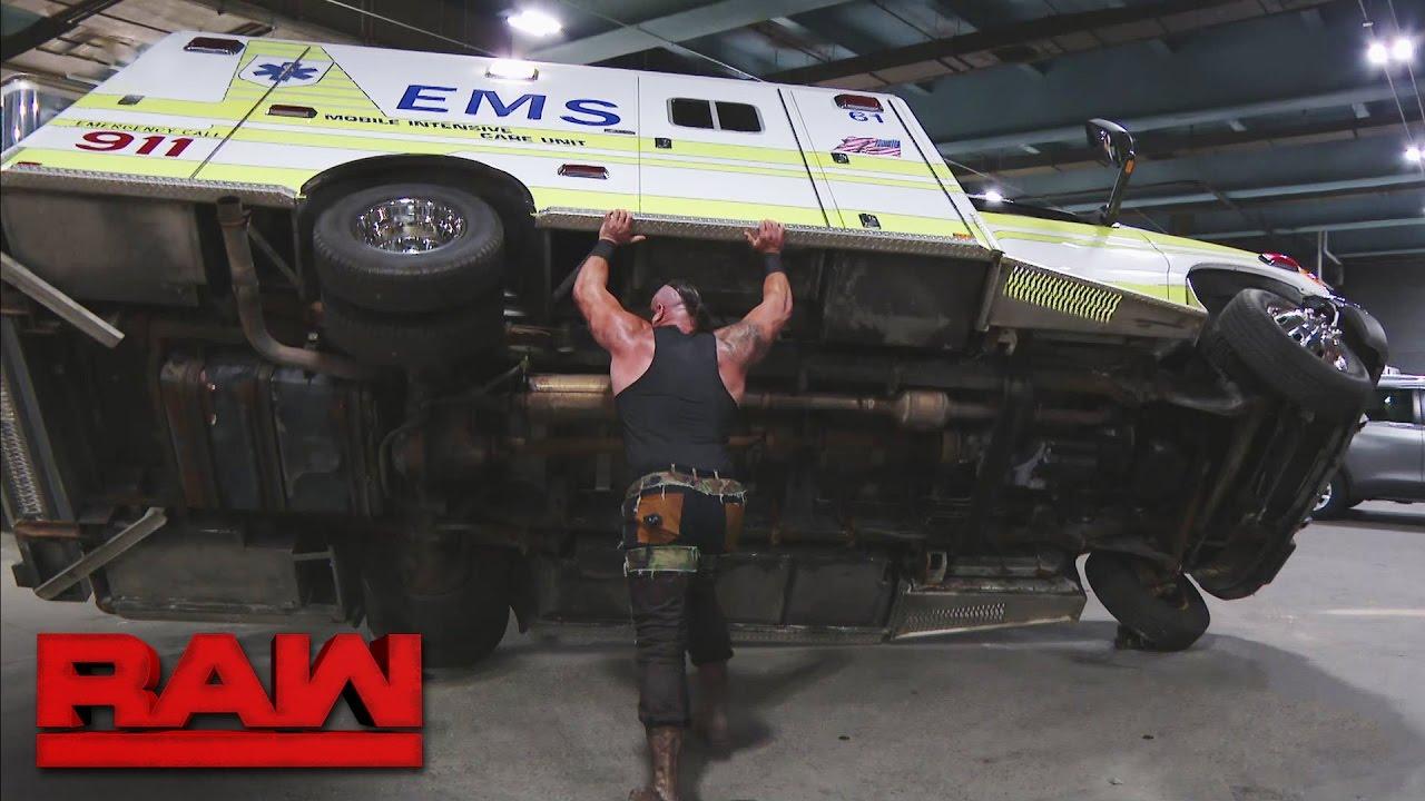 'WWE Raw' will slam through STAPLES Center this June