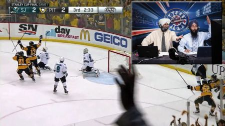 Bonino delivers for Penguins in playoff win over Capitals