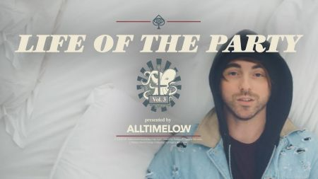 All Time Low release official music video for 'Life of the Party'