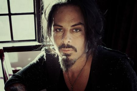 Interview: Richie Kotzen Discusses His New Album, 'Salting Earth', Pennsylvania Tour Swing