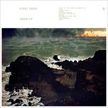 Fleet Foxes will be giving 20 lucky and dedicated fans test vinyl copies of their upcoming Crack-Up album ahead of its release.