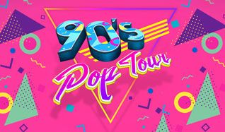 90's pop tour tickets at Microsoft Theater in Los Angeles