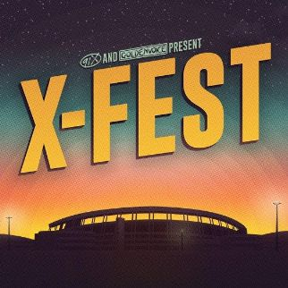 91X And Goldenvoice XFest