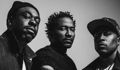 A Tribe Called Quest **SOLD OUT** tickets at Red Rocks Amphitheatre in Morrison